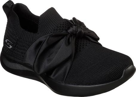 Bobs Squads 2 Bow Beauty Black Quarks Shoes